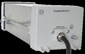 """Средство защиты информации от утечки за счет побочных электромагнитных наводок на линии электропитания """"СОНАТА-ФС10.1"""""""